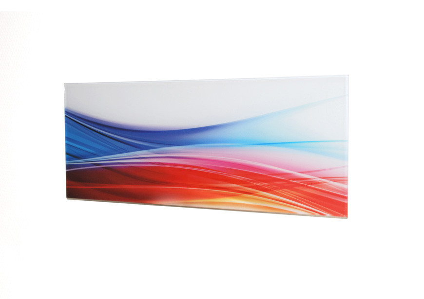 Produktbild Glasskylt