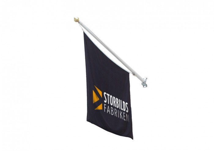 Produktbild Fasadflagga
