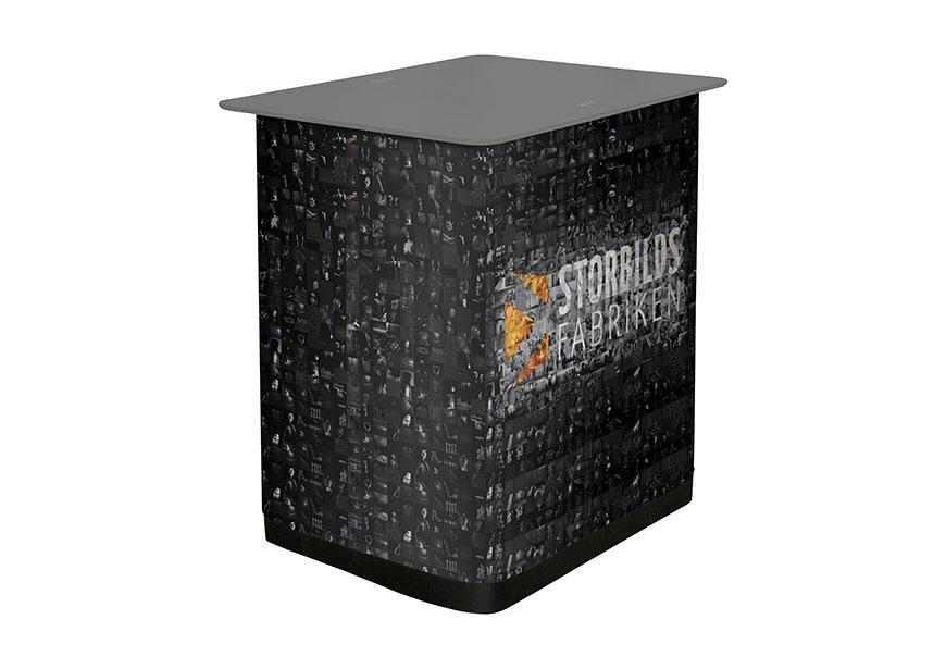 Podiumbord Case Premium Bord