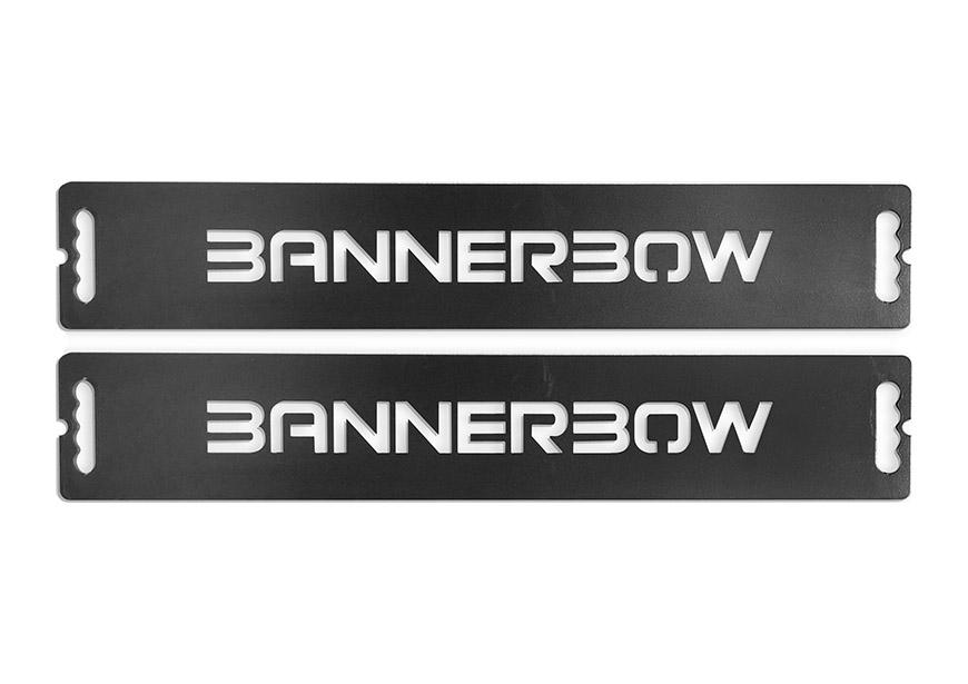 Vikter till Bannerbow Utomhus